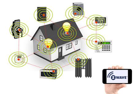 автоматизиране на къща